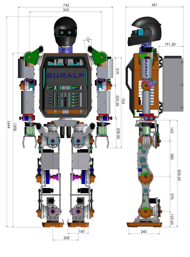 robot project Interested in robot explore 151 projects tagged with 'robot' find these and other  hardware projects on arduino project hub.